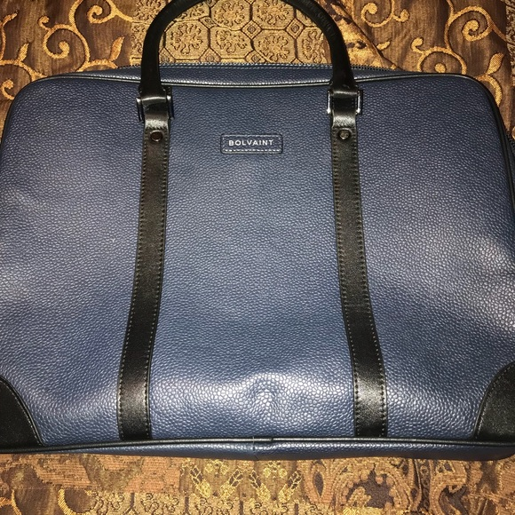 716281bac Bolvaint Bags | Cabot Briefcase | Poshmark